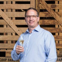 Olivier Martin, troisième génération de coopérateurs