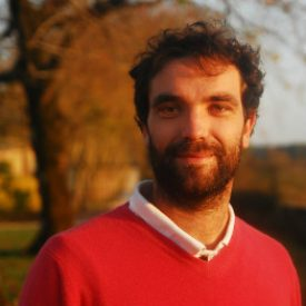 Guillaume De Mecquenem