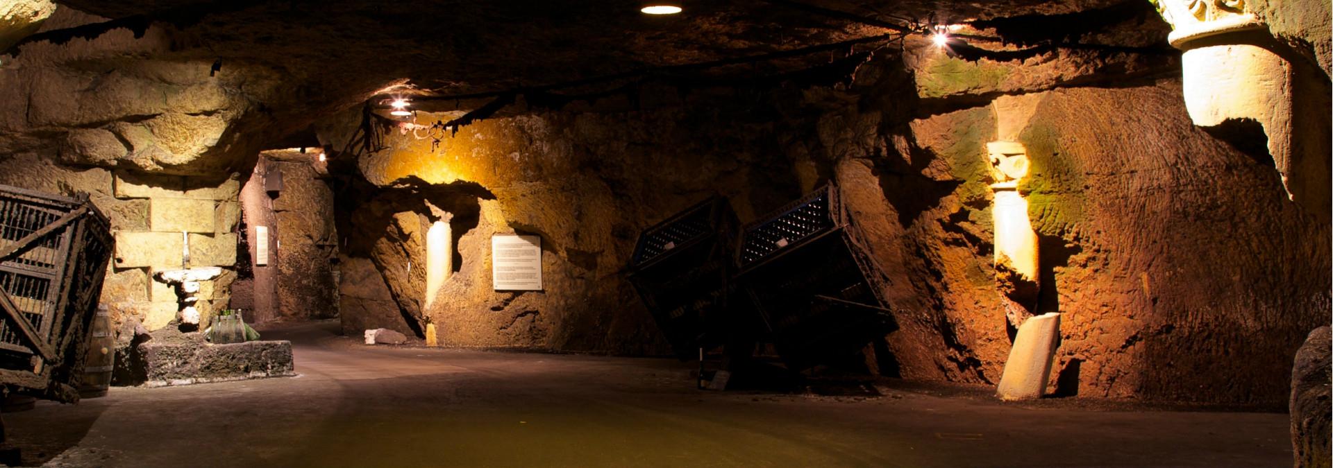 Caves Bouvet-Ladubay