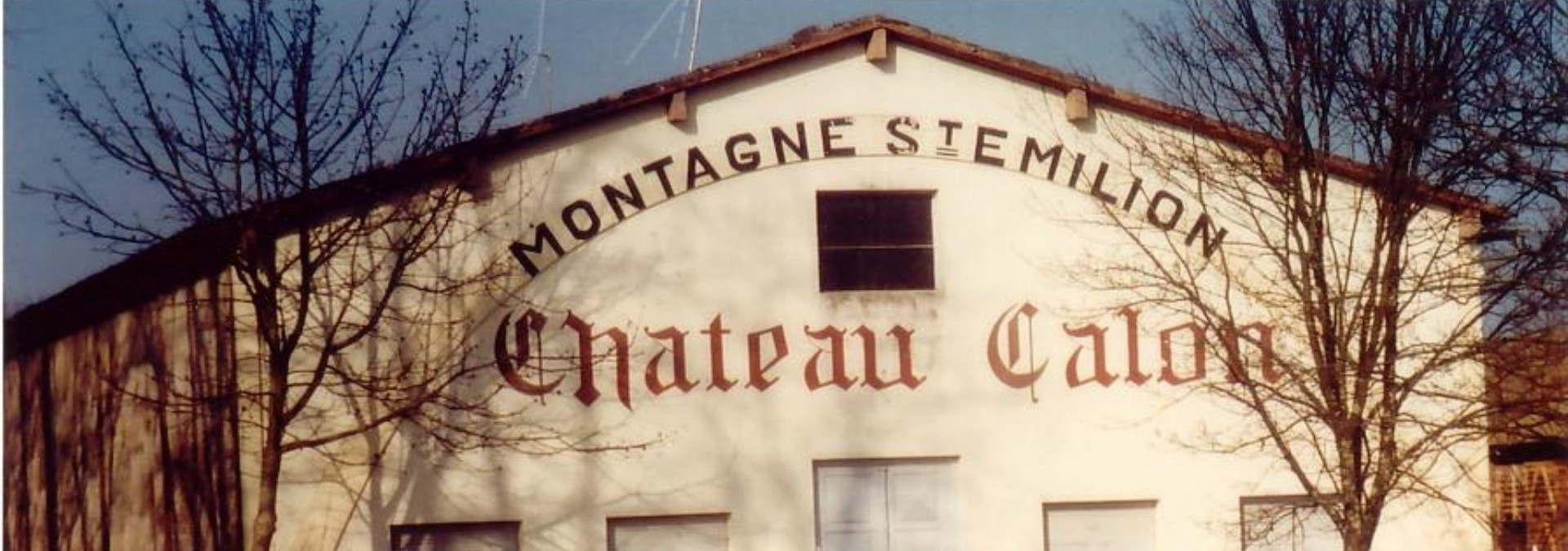 Château Calon