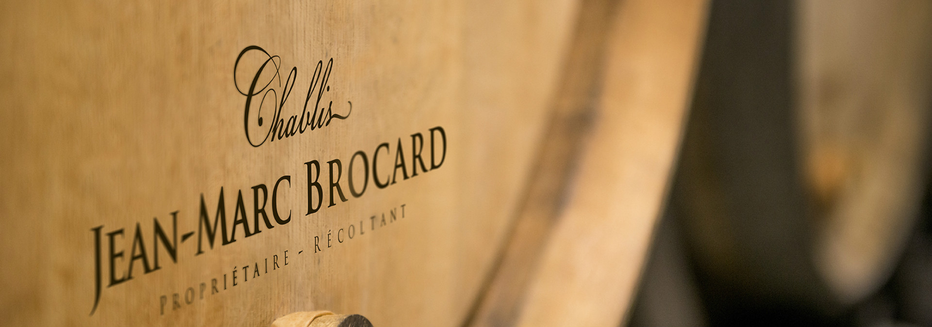 Domaine Famille Brocard