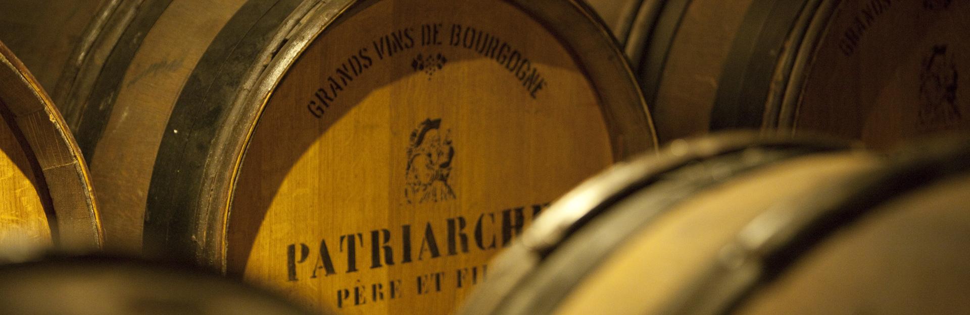 Maison Patriarche