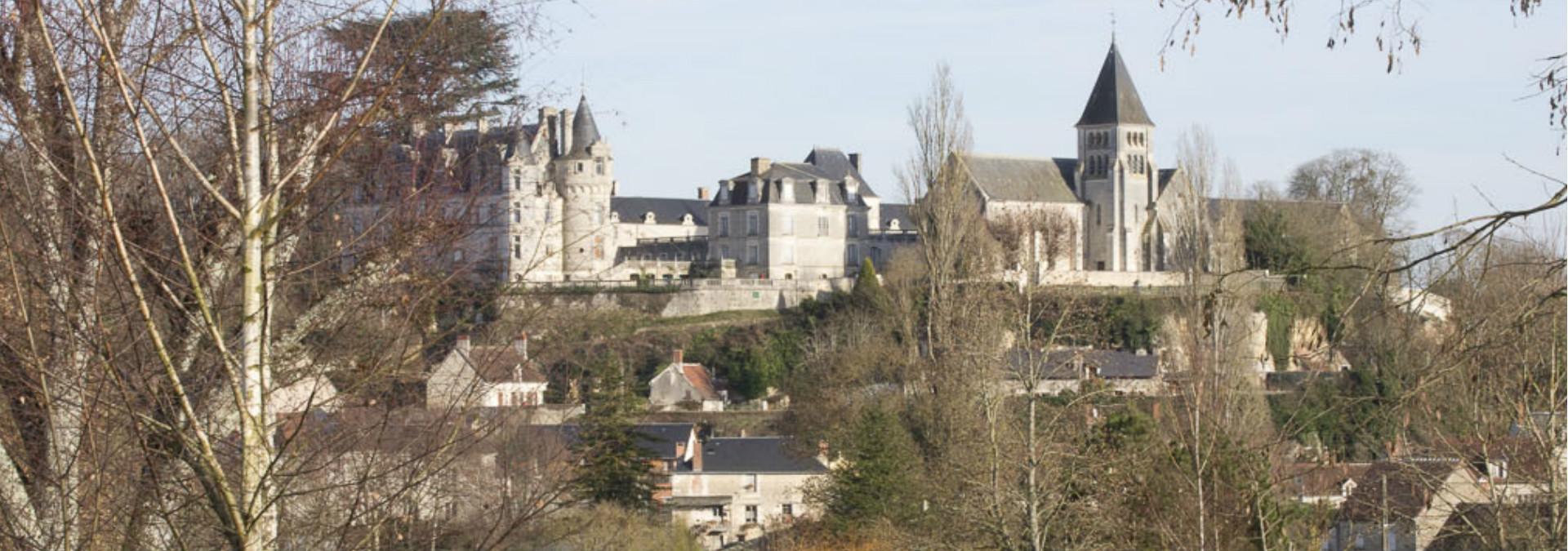 Domaine du Grand Moulin