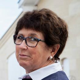 Françoise Lannoye