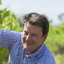 Pierre de Colbert imagine le vignoble de demain