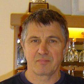 Jean-Luc Chaléat