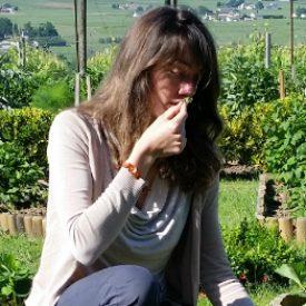 Emeline Martigny, l'accueil convivial