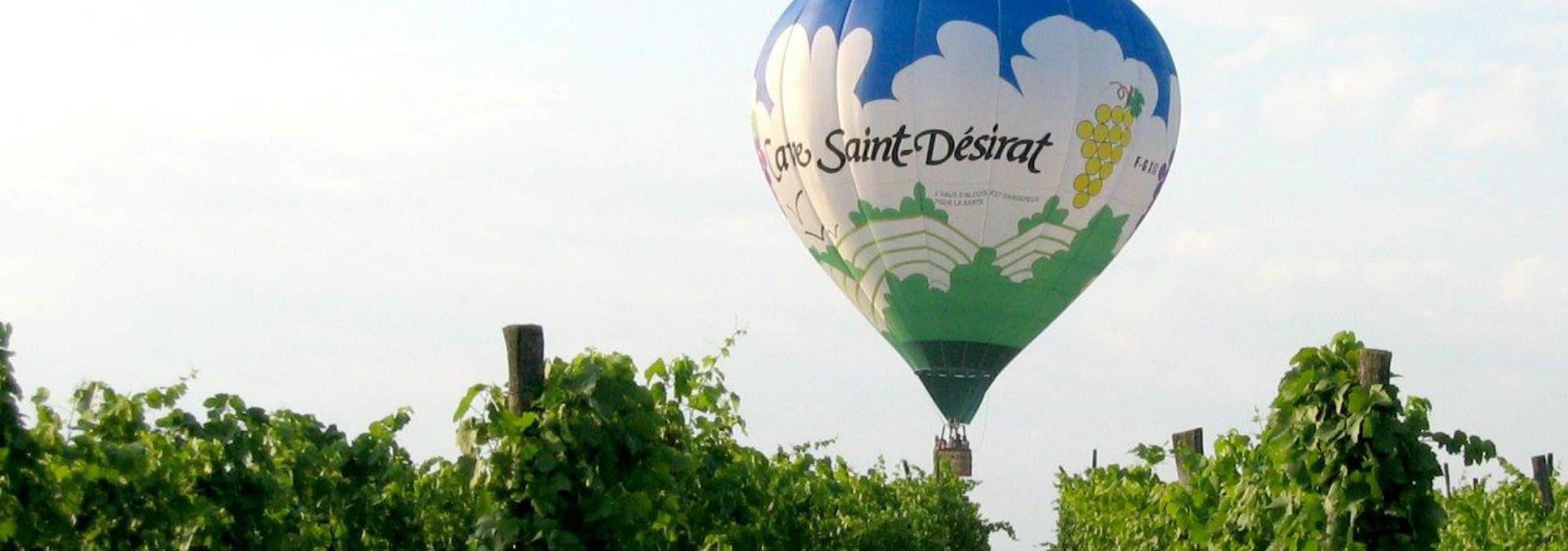 Cave de Saint-Désirat