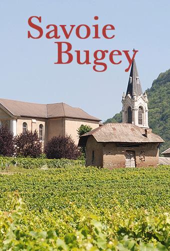 Vignoble Savoie - Bugey