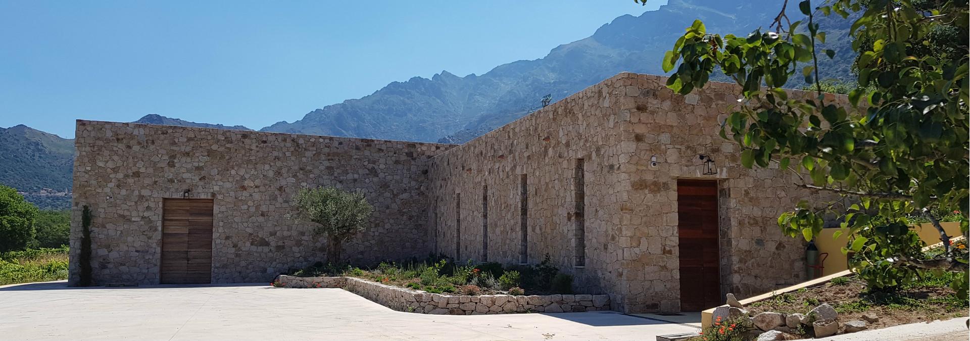 Domaine d'Alzipratu