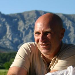 Serge Davico, la passion de la Provence
