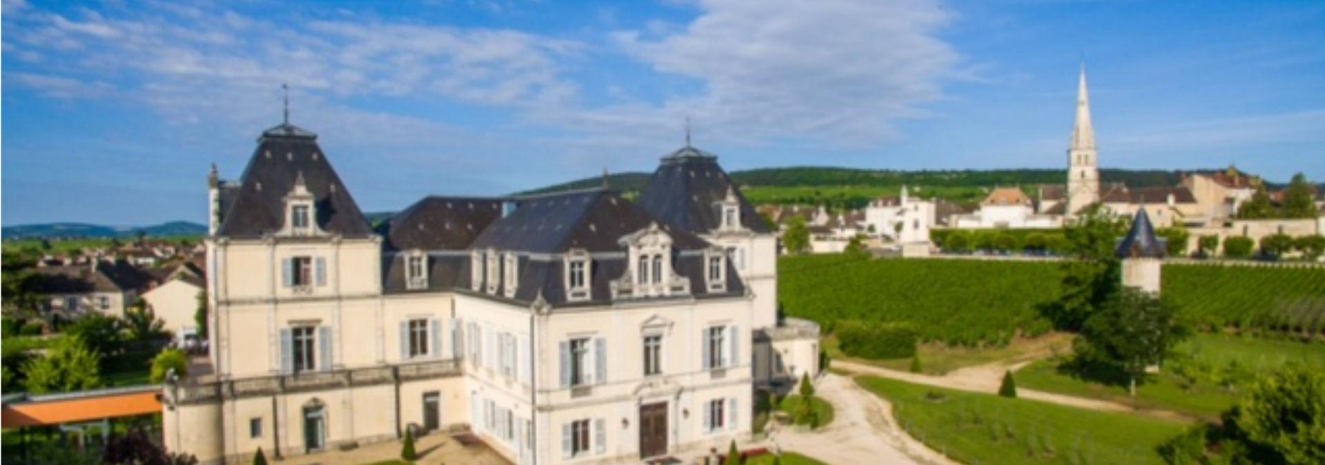Château de Cîteaux La Cueillette