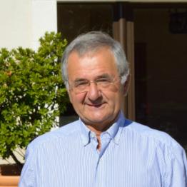 Alain Jaume, la tradition familiale