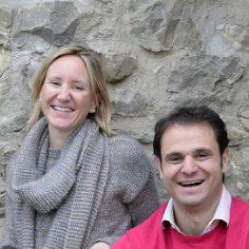 Henri-Pierre et Mireille Rambier, l'esprit de famille