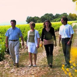 Florence Quiot, le vin en héritage