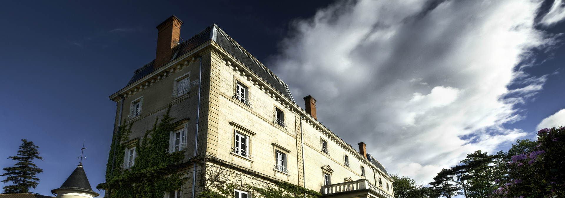 Château de Bellevue