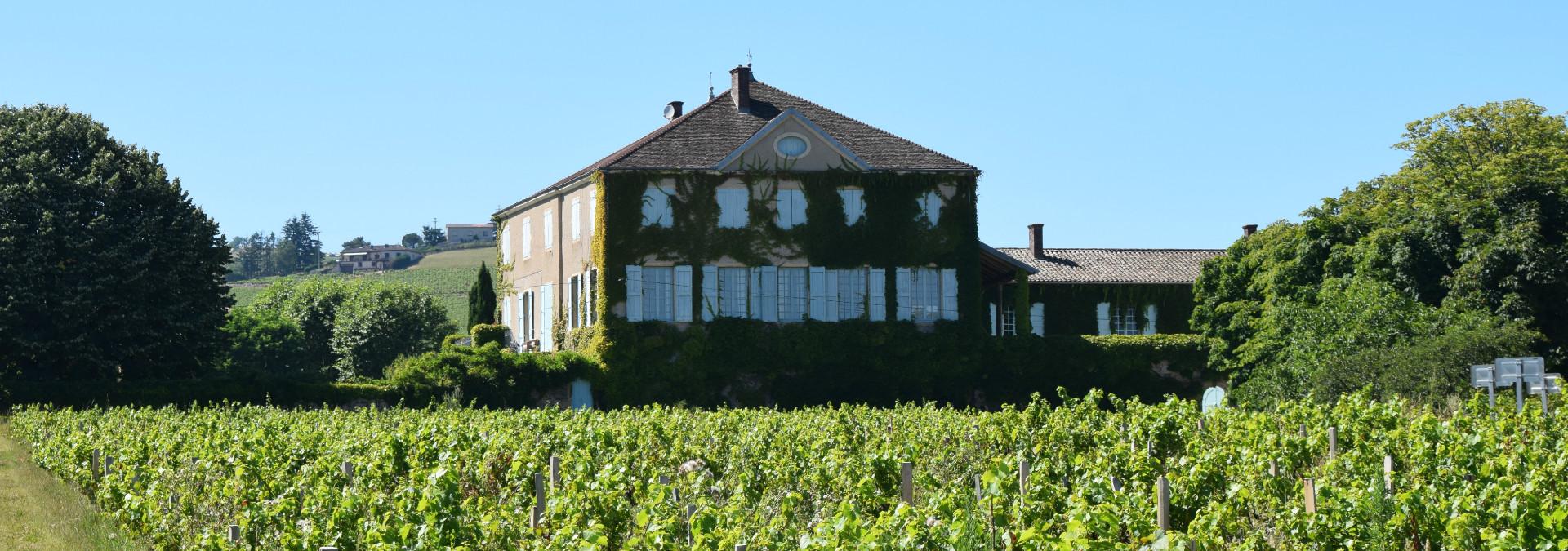Château des Bachelards