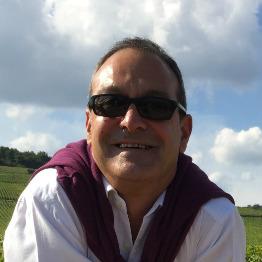 Bruno SOTTY, un passionné de la Bourgogne et de ses vins