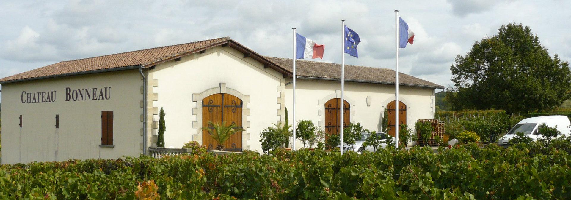 Château Bonneau