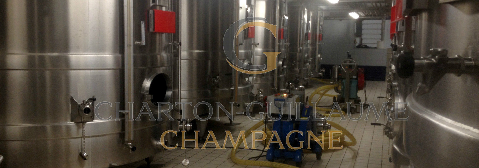 Champagne Charton-Guillaume