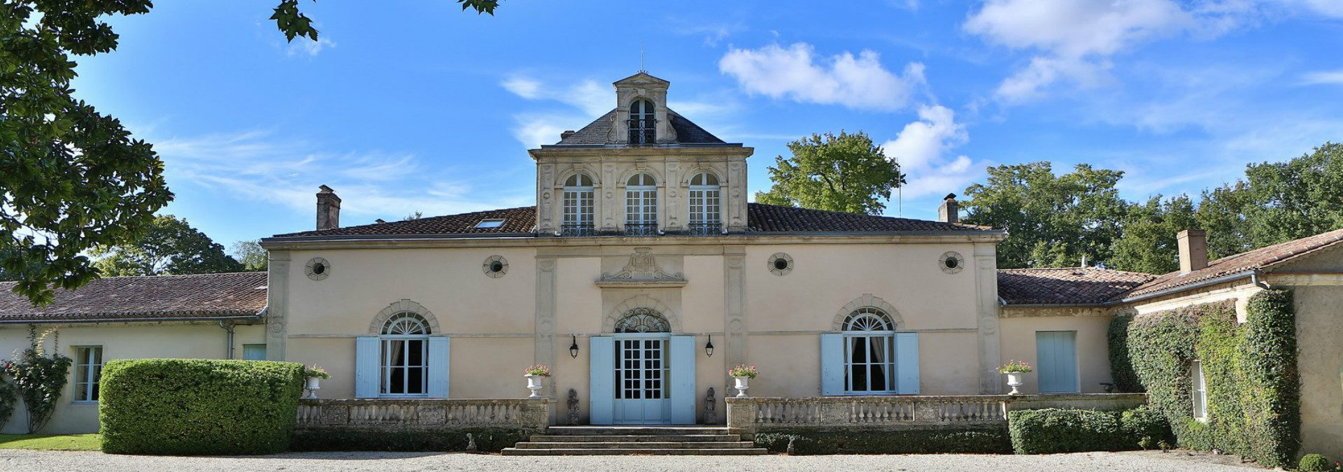 Château Siran