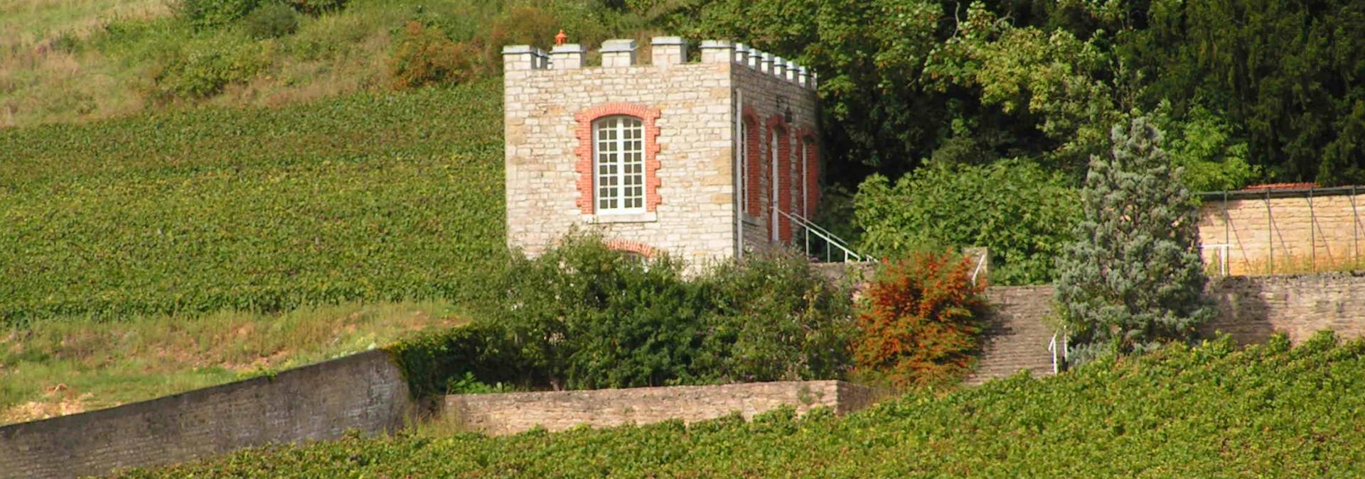 Maison Henri de Villamont