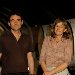 François et Anne Collard
