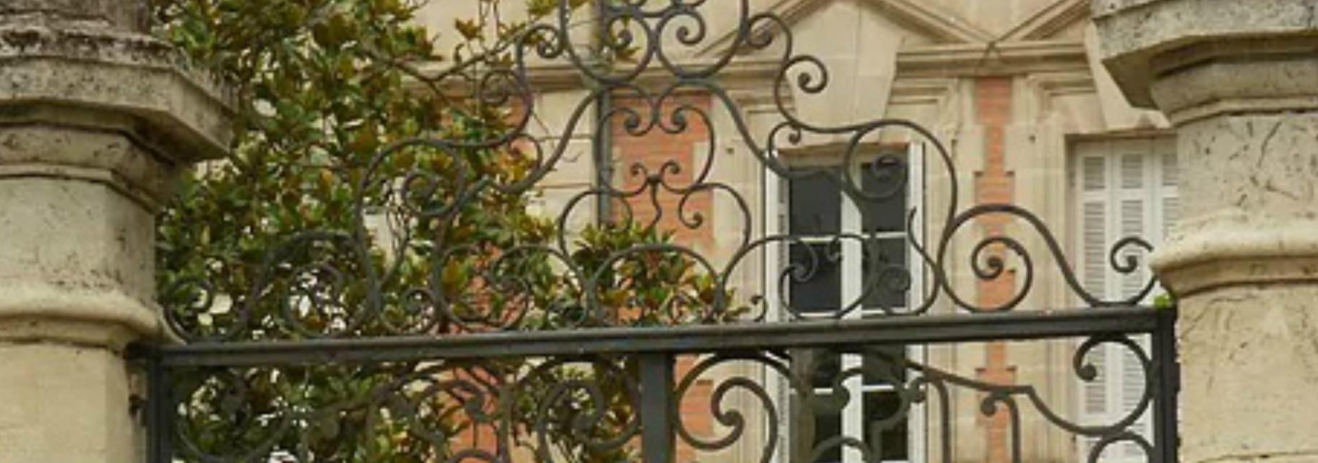 Château Bozelle