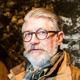 Jean-Luc Montembault