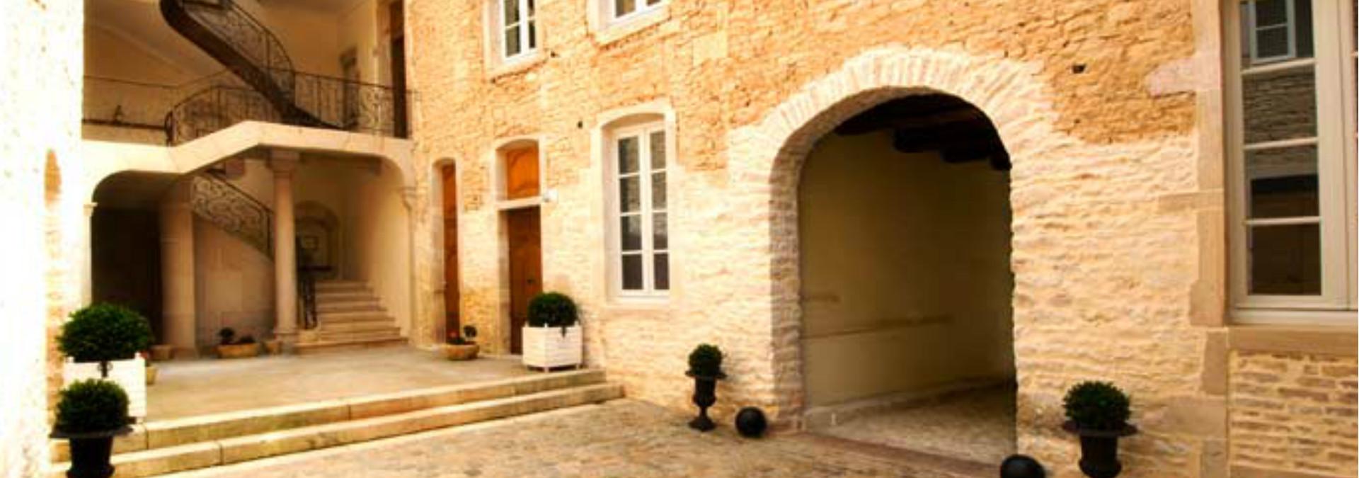 Maison Régnard – Beaune