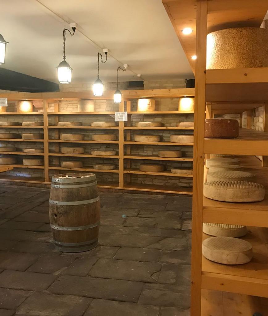 Alsace Original Experiences : vins et fromages en Alsace