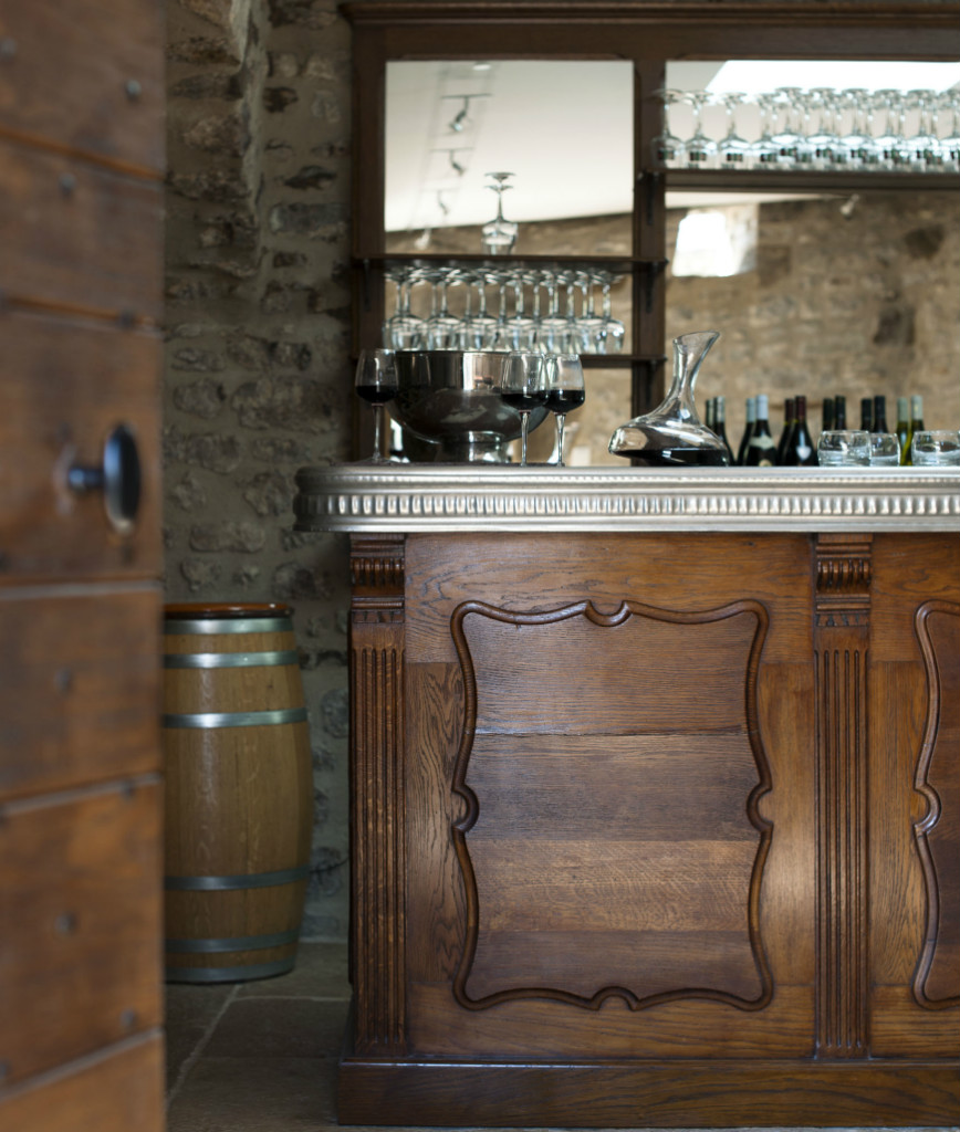 Château de Couches : initiation à la dégustation
