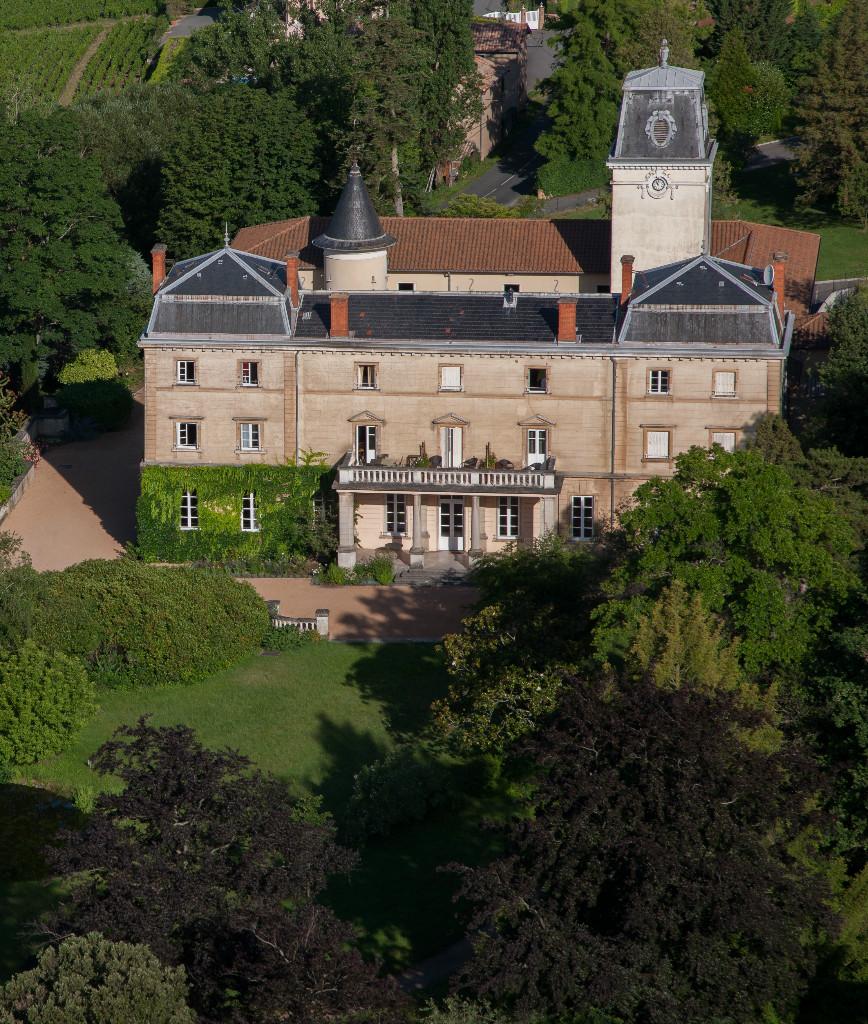 Château de Bellevue : Offre découverte et œnologie