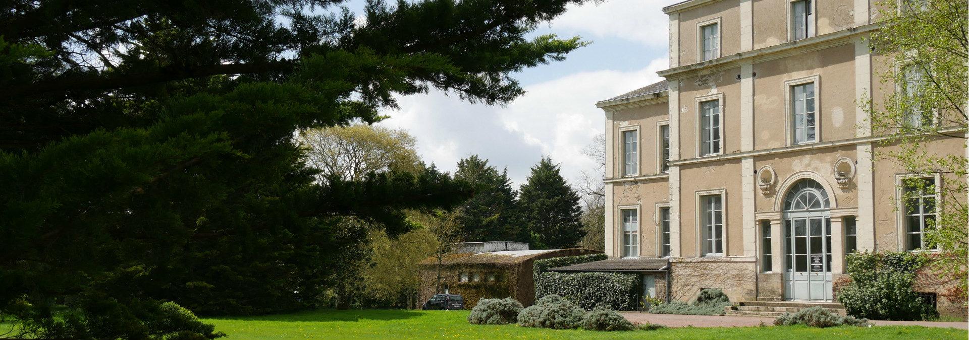Maison Sauvion – Château du Cleray