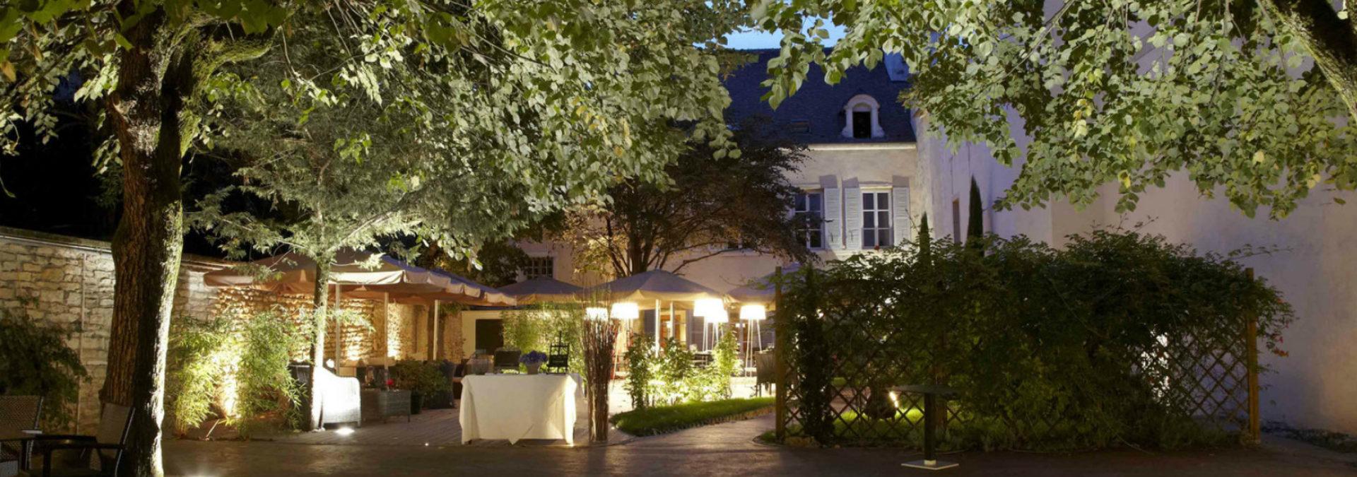 Maison Philippe Le Bon – La Closerie