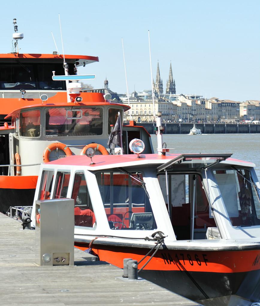 Bordeaux River Cruise : Blaye – Bourg : De citadelle en citadelle