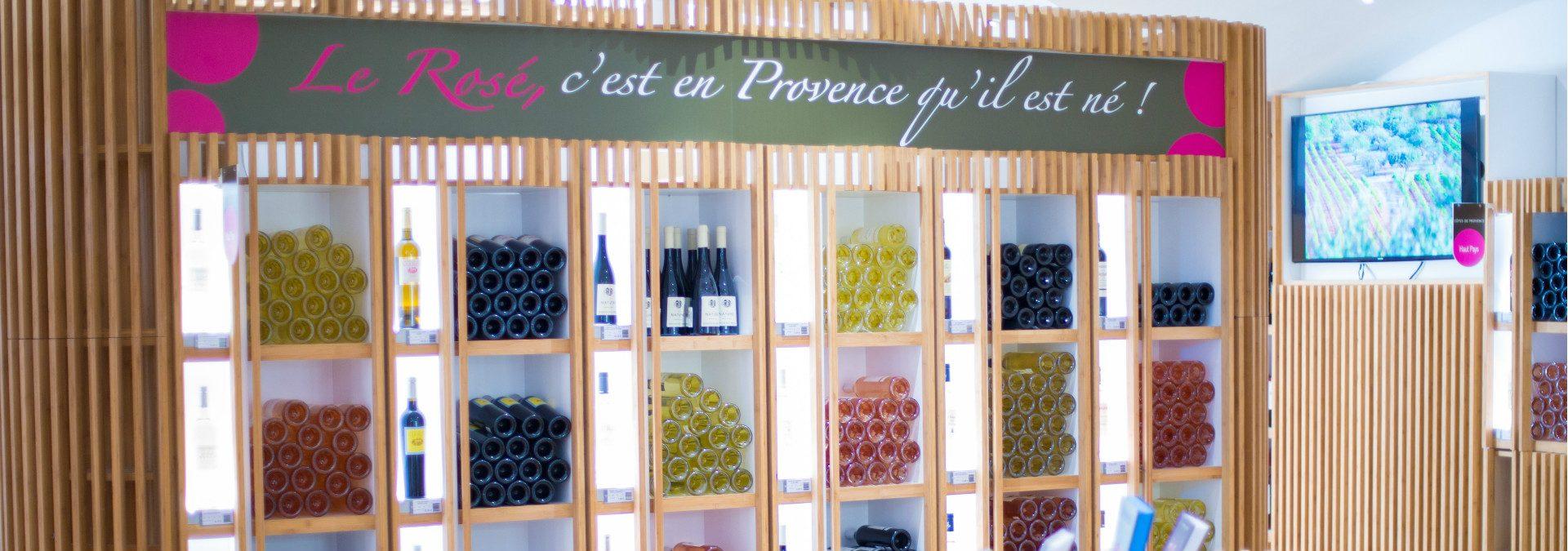Maison des vins Côtes de Provence