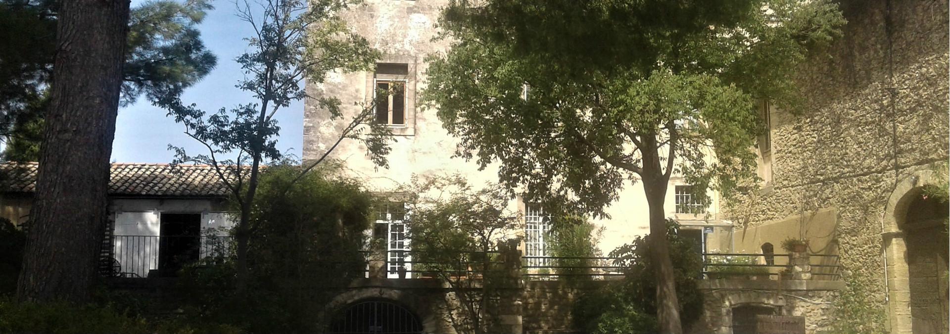 Château Saint Pierre D'escarvaillac