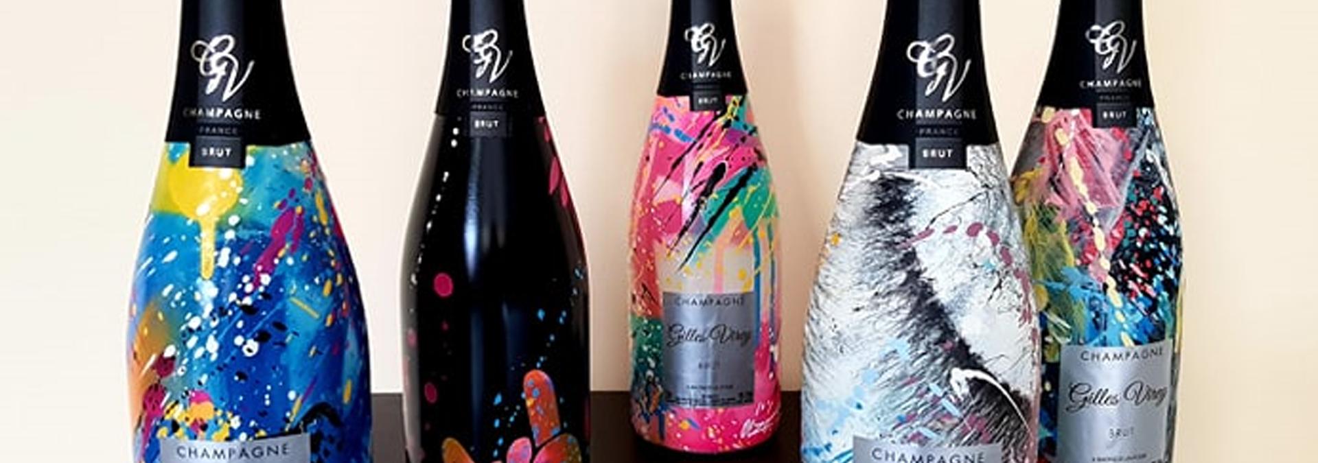 Champagne Gilles Virey