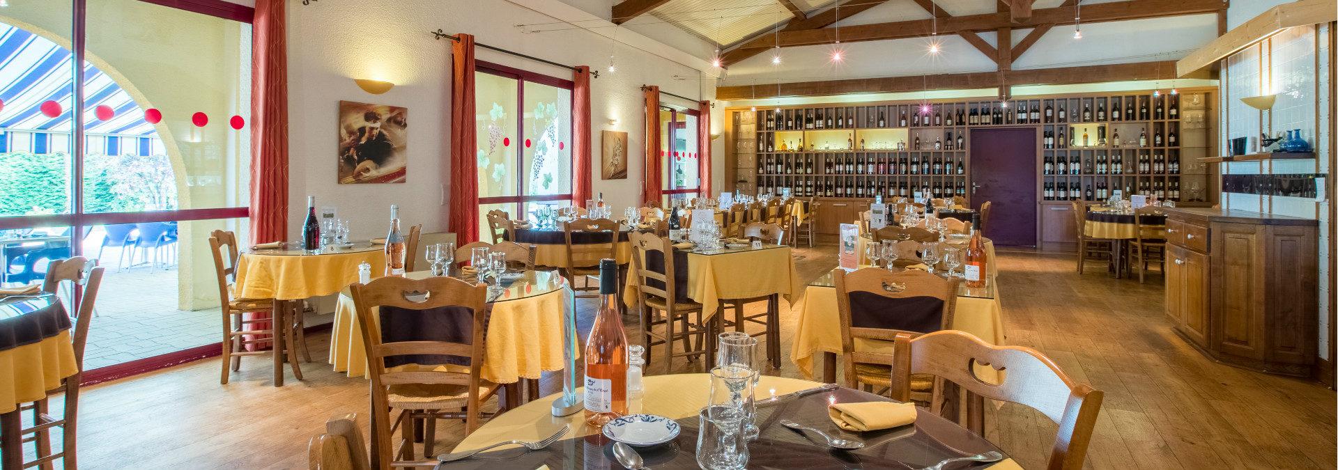Hôtel*** Restaurant Solenca