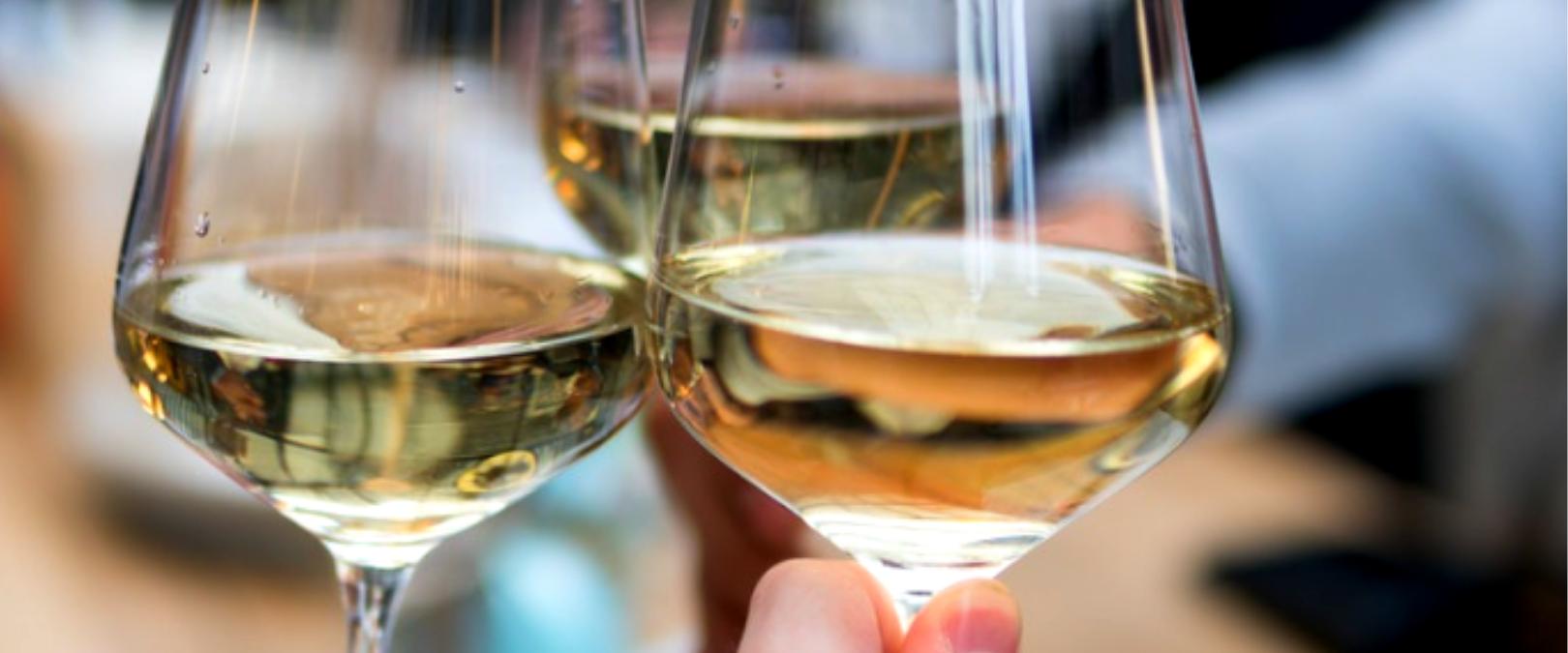Comment est fait la production du Vin Blanc - Oenotourisme