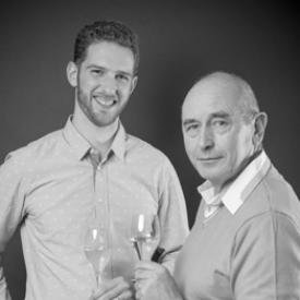 Gilles et Olivier Virey