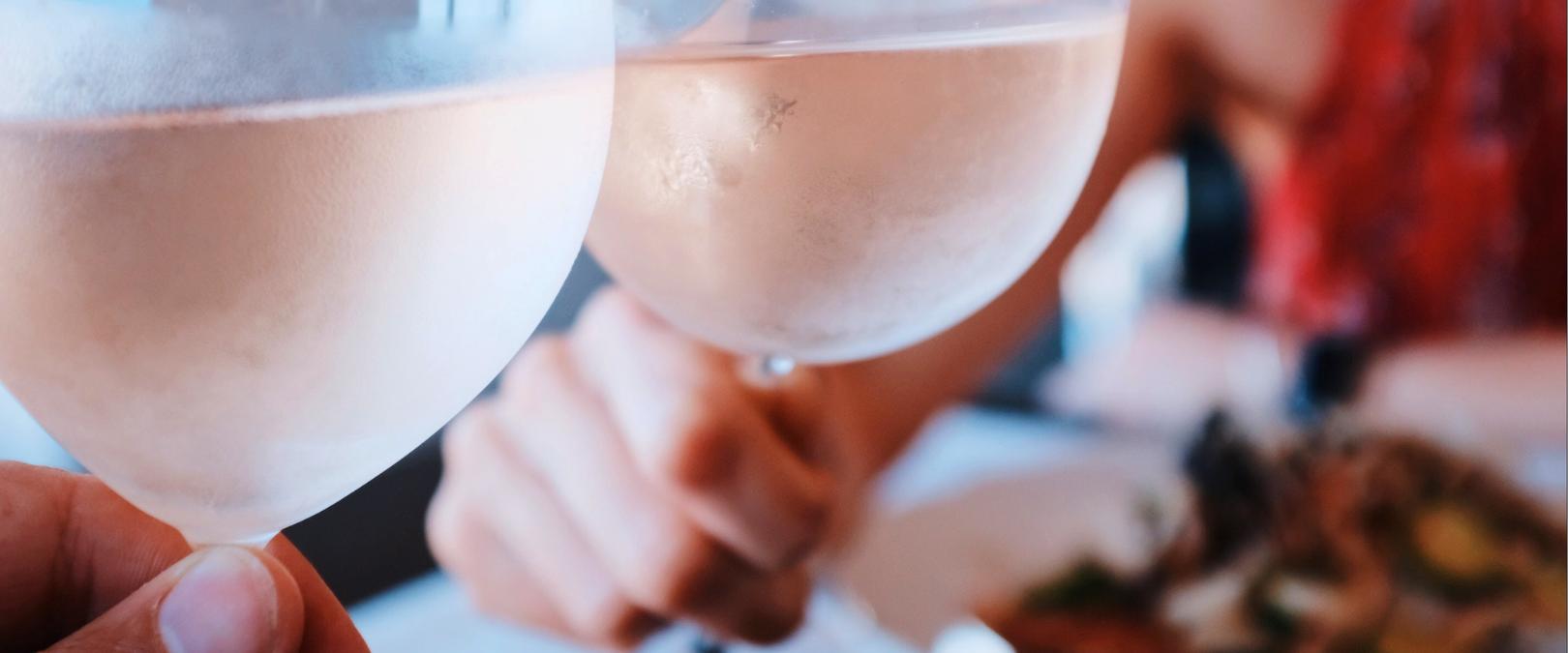 Comment est fait la production du Vin Rosé - Oenotourisme