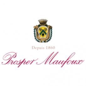 Prosper Maufoux depuis 1860