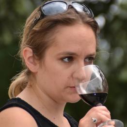 Mélissa Bordereau