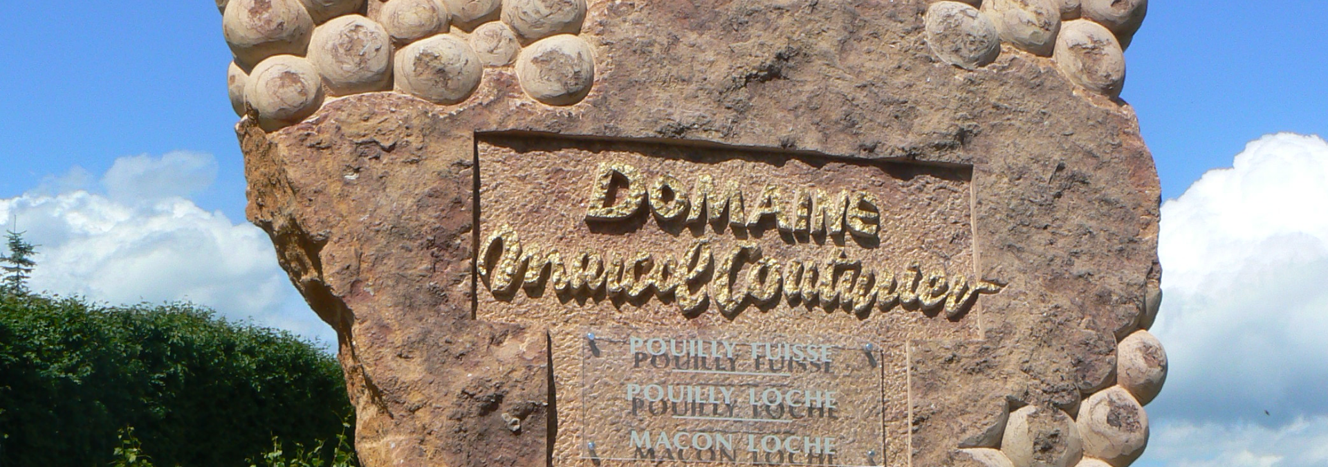 Domaine Marcel COUTURIER