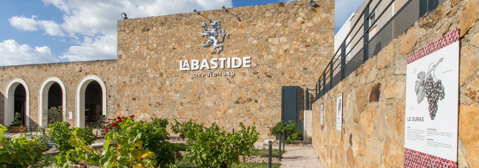 Maison Labastide
