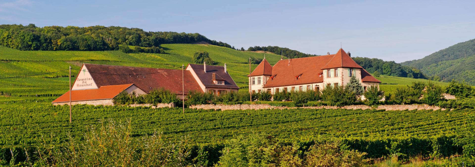 Domaine du Bouxhof