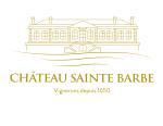 Logo Château Sainte Barbe