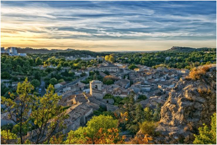 -Routes des vins de Provence_ visitez la plus ancienne région viticole de France